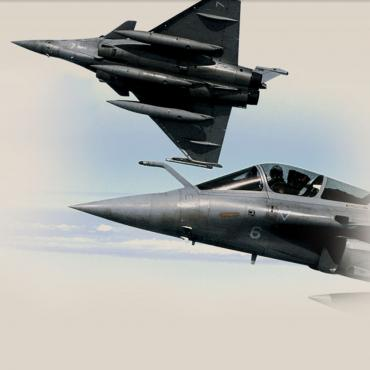 HYDAC all set to serve defence sector