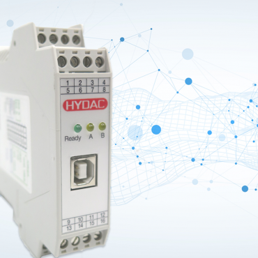 EHCD modules: flexible, user friendly and easy to configure