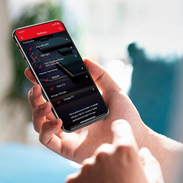 HYDAC Tools app 'software' for accumulators and filters