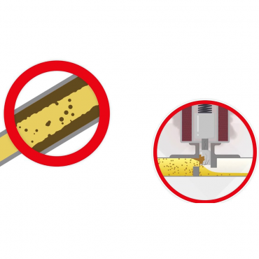 How to efficiently remove varnish from your system