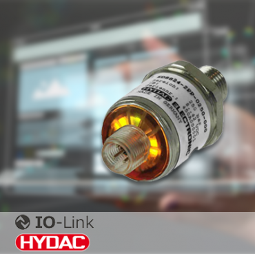 Why Use an IO-Link Communication Interface?