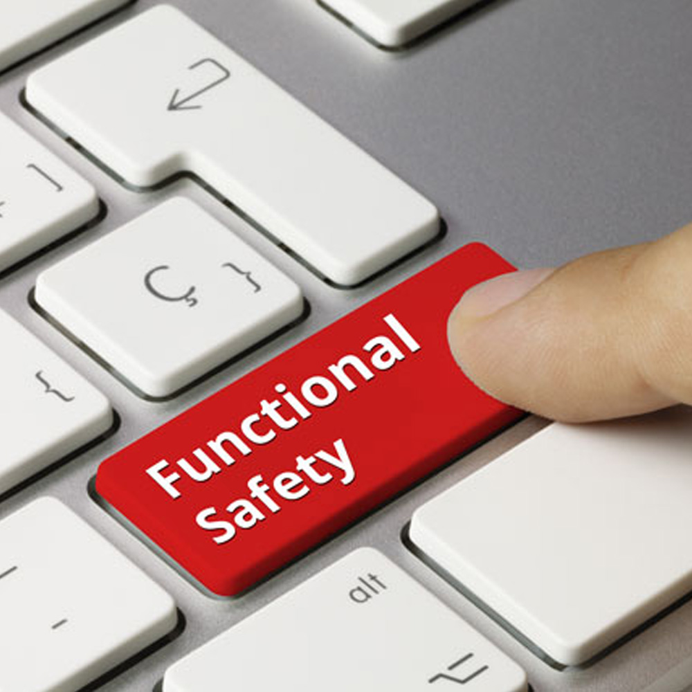 Sensors with Increased Functional Safety