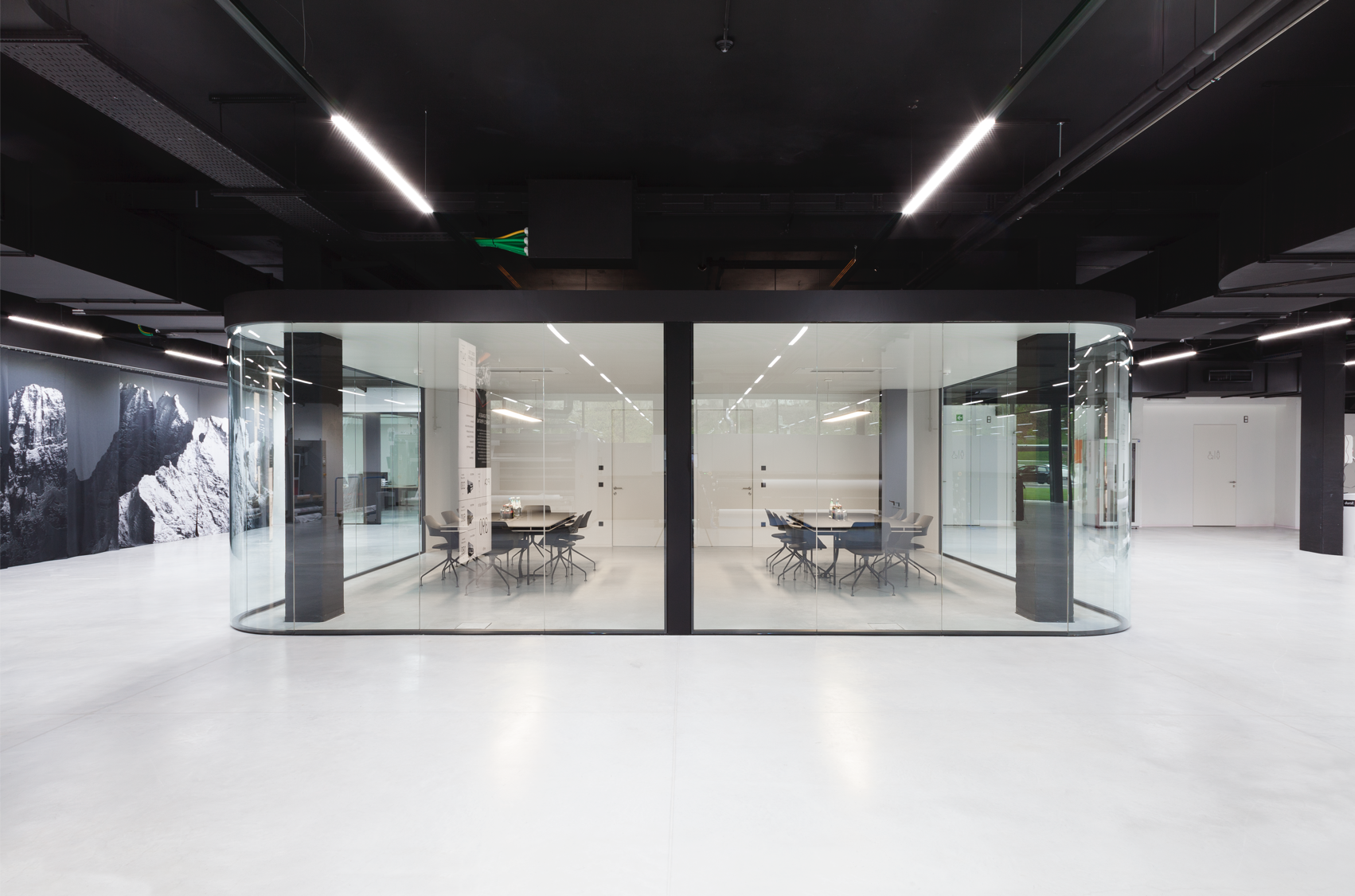 Photo of Covision Lab - Copyright Durst Group