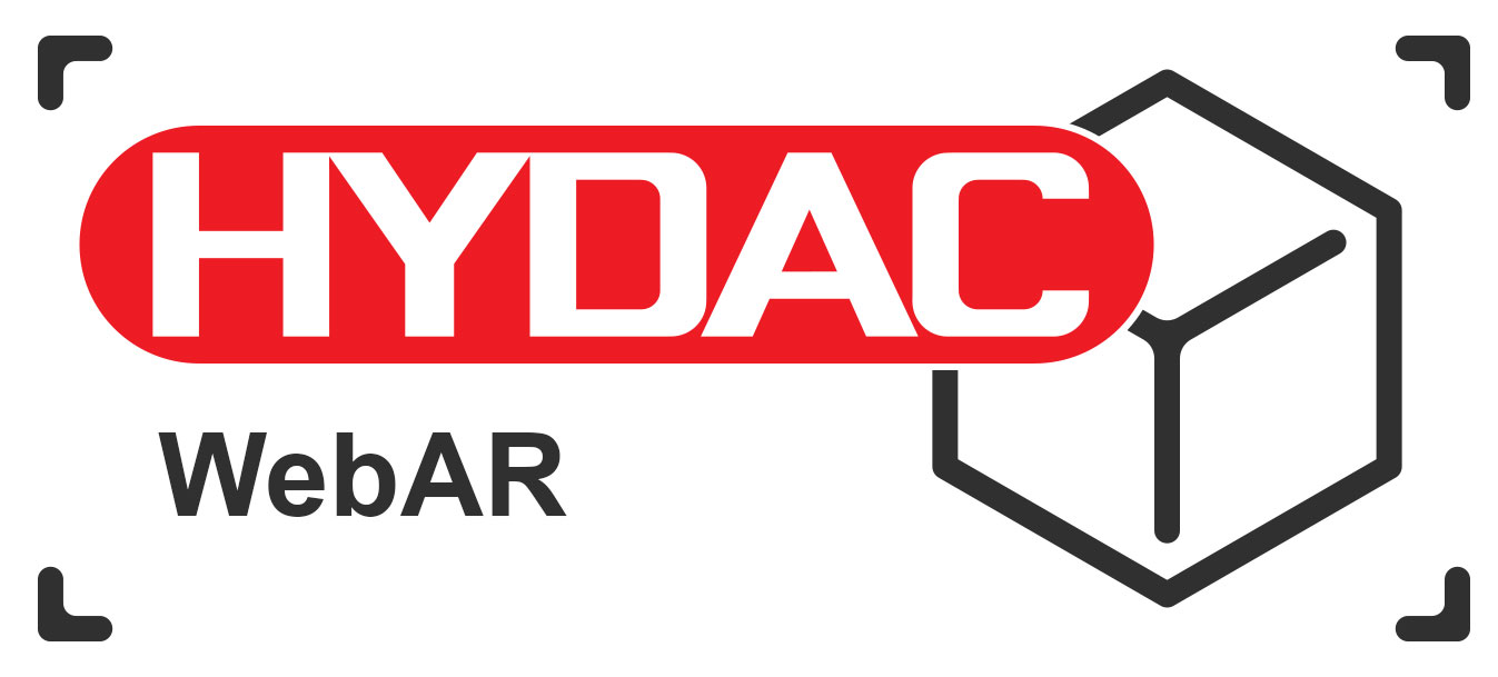 HYDAC web AR