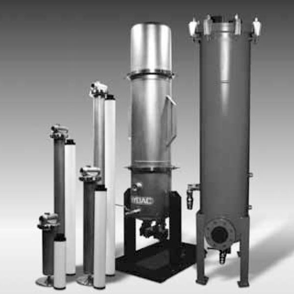 Automotive Multirheo Filter Amrf Hydac