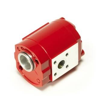 External Gear Pumps - PGE101