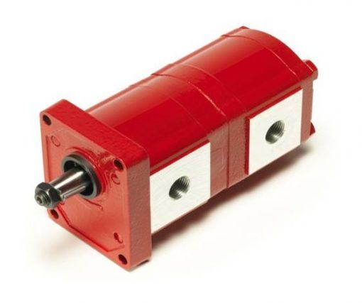 External Gear Pumps - PGE104