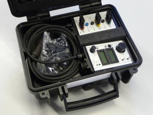 HYDAC Prop-box