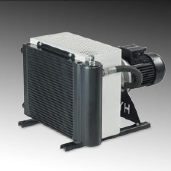 Air Cooler Silent Series Osca Hydac