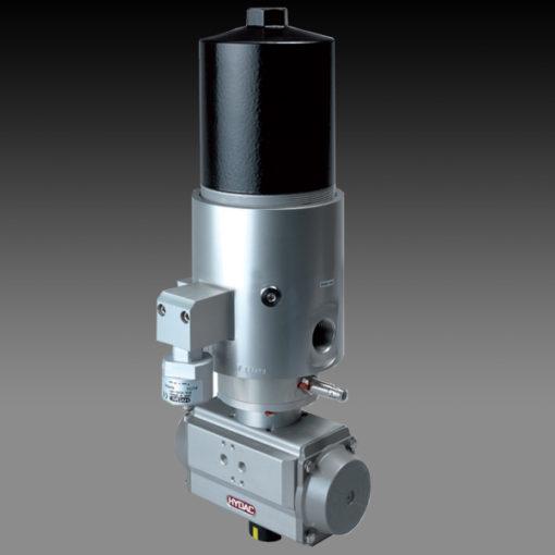 Backflushing Filter AutoFilt® RF4